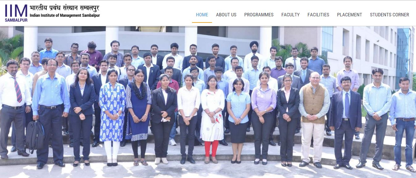 IIM sambalpur website bbsrbuzz