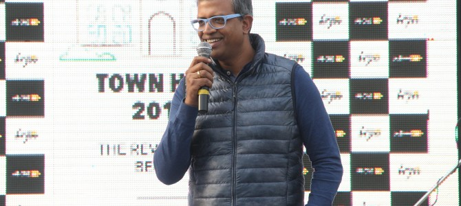 Sanjeev Mohanty from Odisha takes over as CEO & MD at Jabong