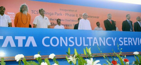 TCS kalinga park phase 2 bhubaneswar buzz