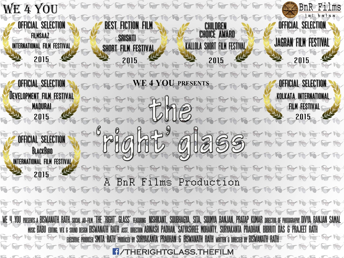 The right glass movie bhubaneswar buzz