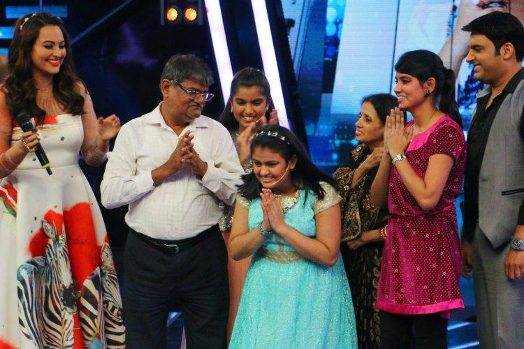 ananya nanda wins indian idol junior bbsrbuzz