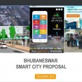 bhubaneswar smart city proposal