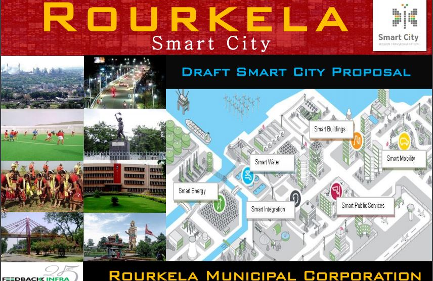 rourkela smart city proposal bhubaneswar buzz