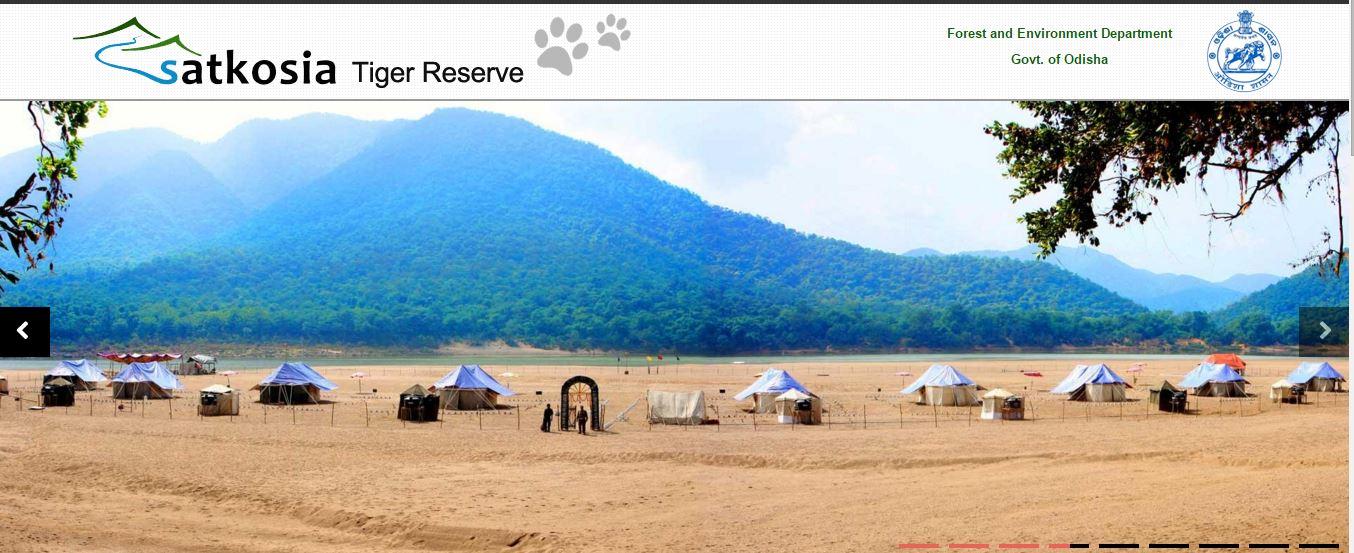 satkosia sand resort bhubaneswar buzz