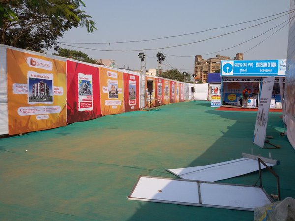 AFFORD home expo bhubaneswar buzz 2