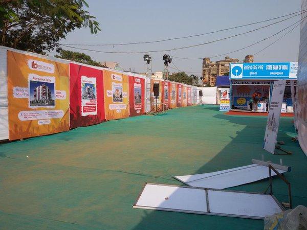 AFFORD home expo bhubaneswar buzz 2