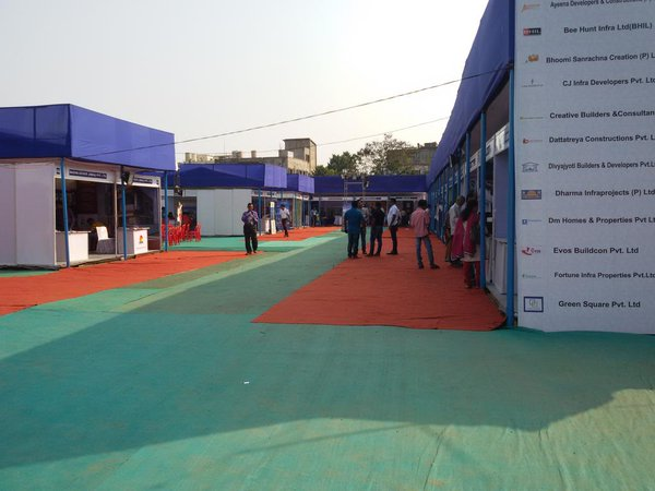 AFFORD home expo bhubaneswar buzz 3