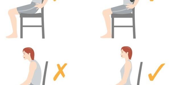 5 Ways To Avoid  Back Pain  By Dr.Gurudip Das : Consultant spine surgeon,Bhubaneswar