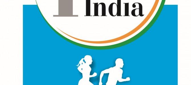 Run for the Nation : Mini Marathon in Bhubaneswar on 24th January