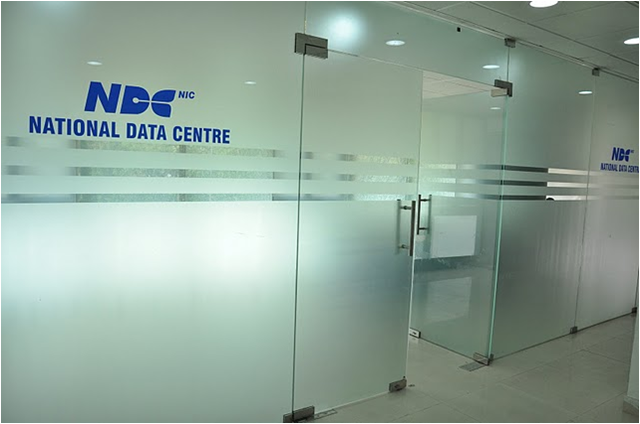 NIC data center bhubaneswar buzz