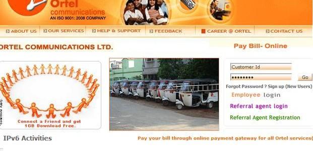 Ortel Launches Wifi Hotspots at BMC Bhabani Mall and Big Bazaar Satya Nagar