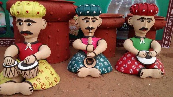 Sisir Saras exhibition bhubaneswar buzz 1