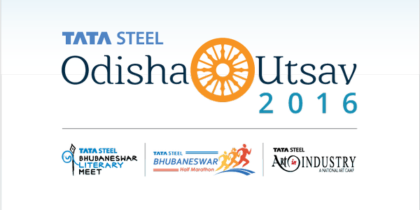First Tata Steel Bhubaneswar Literary Meet Starts Today with a nice lineup of speakers