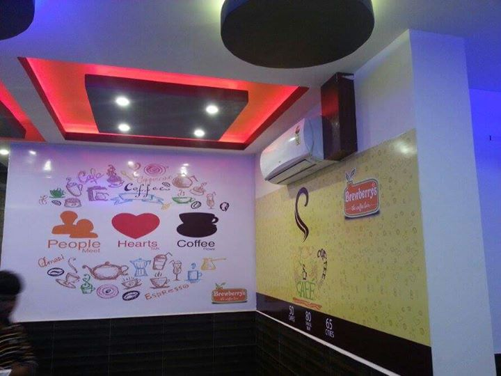 brewberrys coffee outlet bhubaneswar 2
