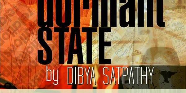 Exclusive Book Reading of The Dormant State at Bakul Library Bhubaneswar