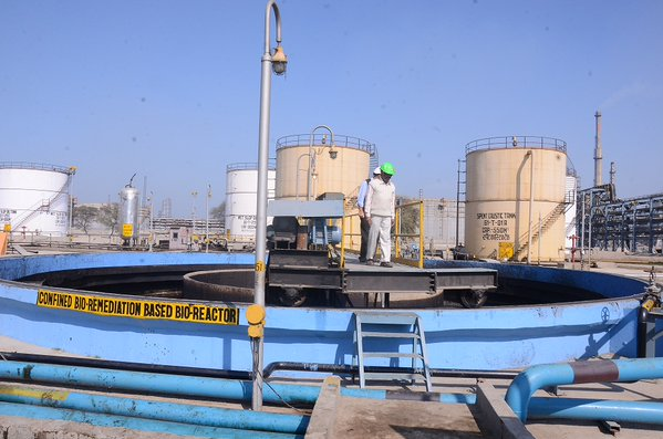 IOCL paradip refinery 3