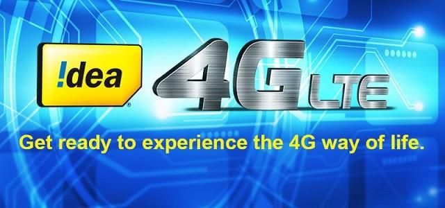 Idea launches 4G services in Odisha