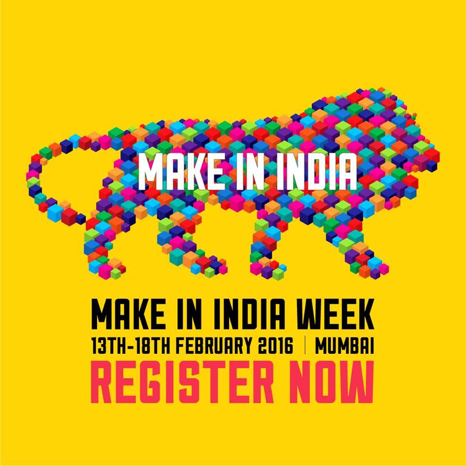 Make in india week bbsrbuzz