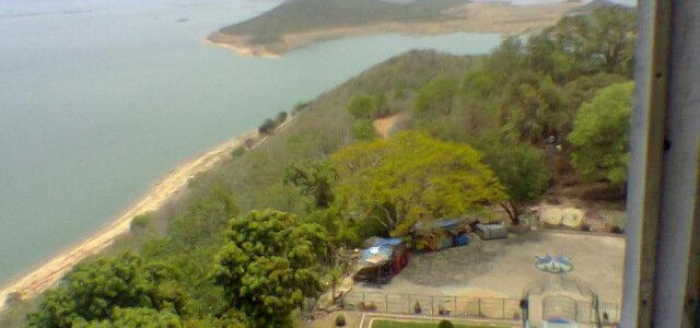 Hirakud all set to get Ropeway service for Tourists by 2016 end