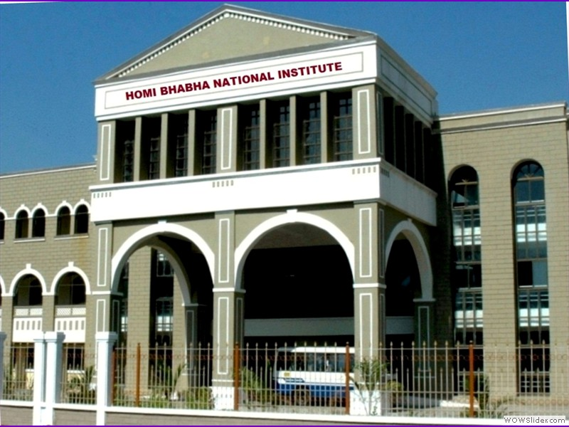 homi bhaba national institute bbsrbuzz