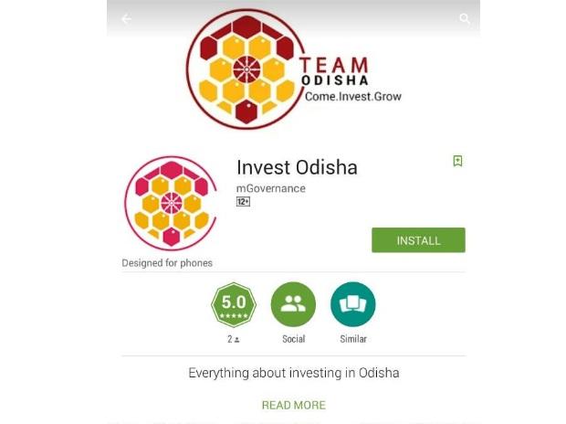 invest in odisha
