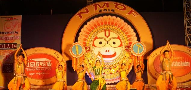 Kendujhar gets enthralled by National Music and Dance Festival Distinct debut
