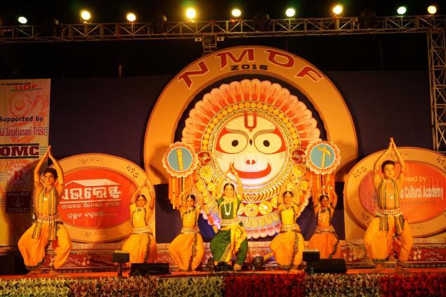 kendujhar national music dance festival odisha