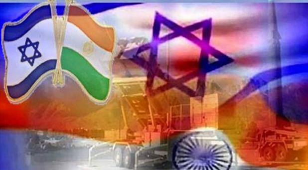 Israel-India