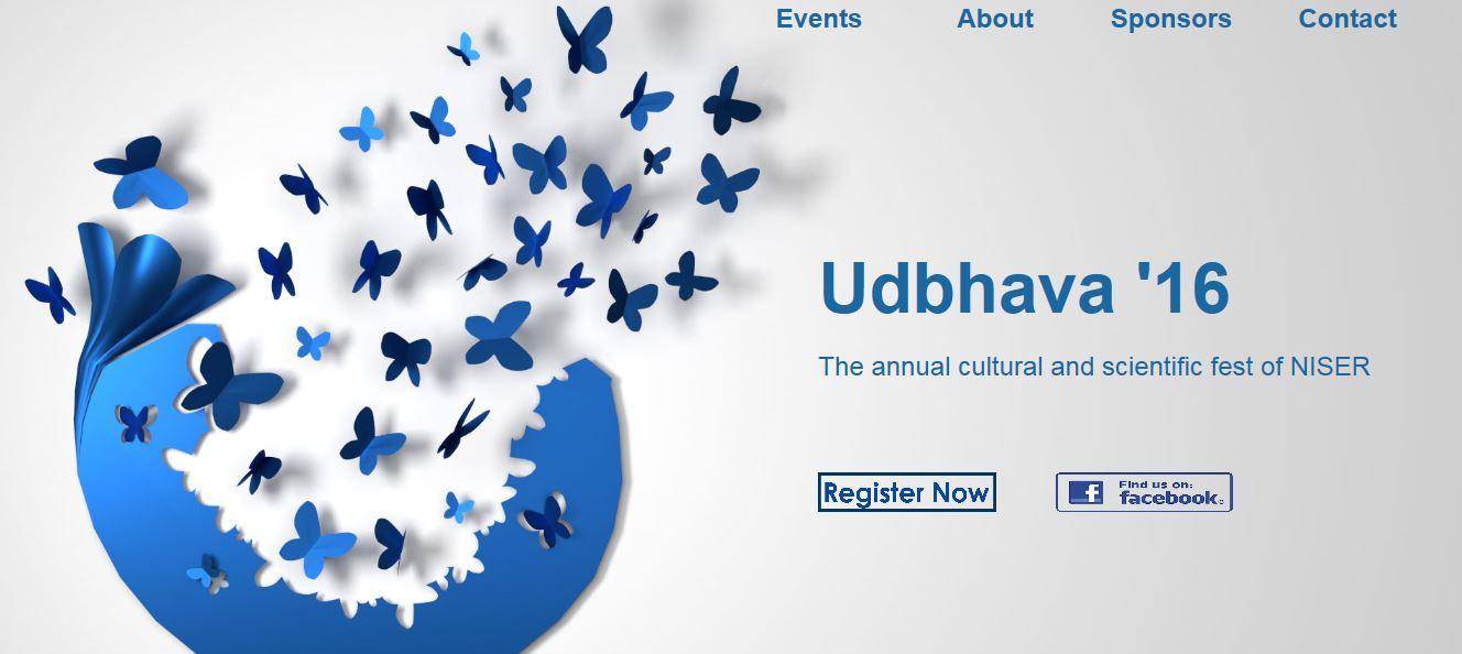 NISER bhubaneswar festival