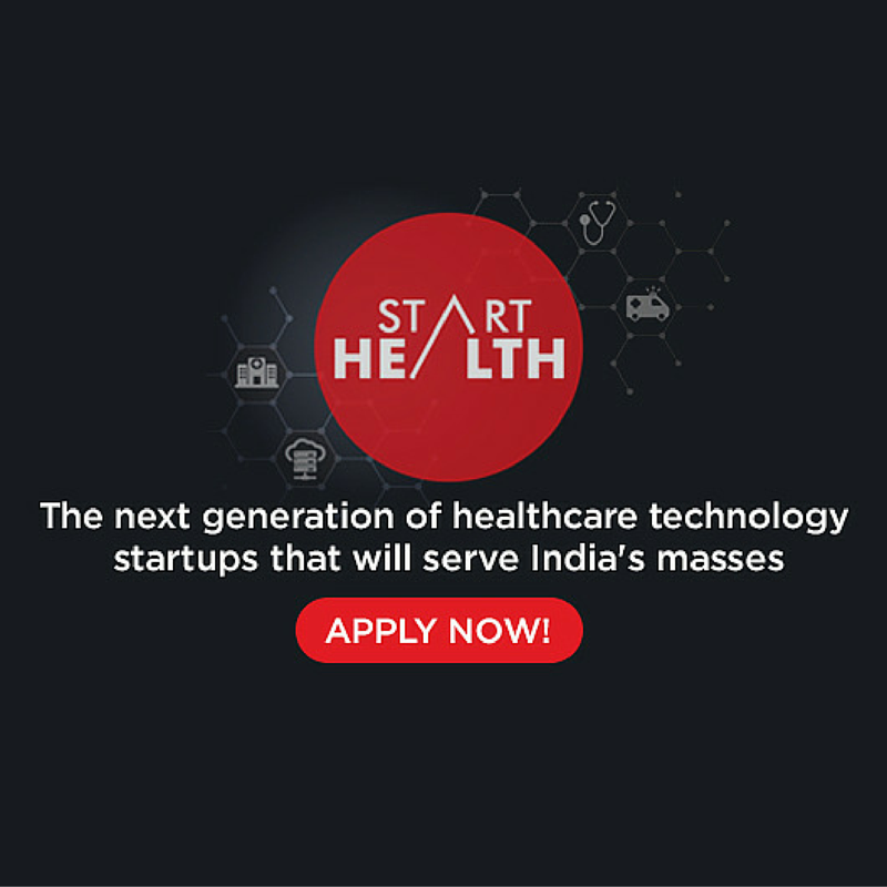 Start health entrepreneurs bbsrbuzz