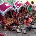 dola purnima celebration