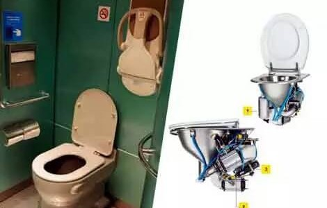 Bhubaneswar Tirupati Express train Now Fitted with Bio-toilets