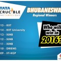 tata crucible campus quiz bhubaneswar buzz 1