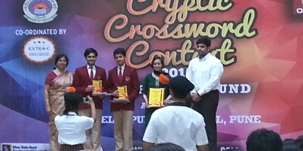 CBSE Cryptic Crossword Contest 2016 to come to Bhubaneswar on September 2nd