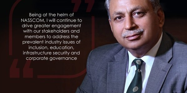 Odisha based NIT Rourkela to Tech Mahindra CEO and now NASSCOM Chairman