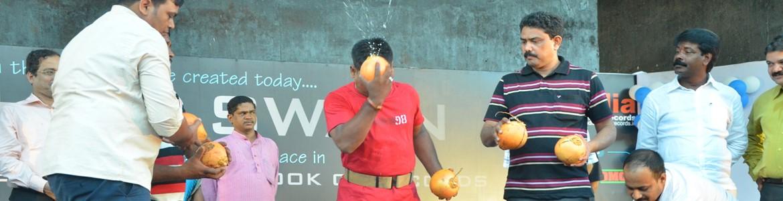 Keshab swain coconut bbsrbuzz 3
