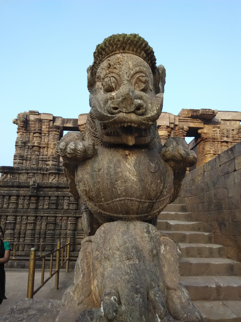 Konark Temple Bhubaneswar Buzz Somnath 1 (1)