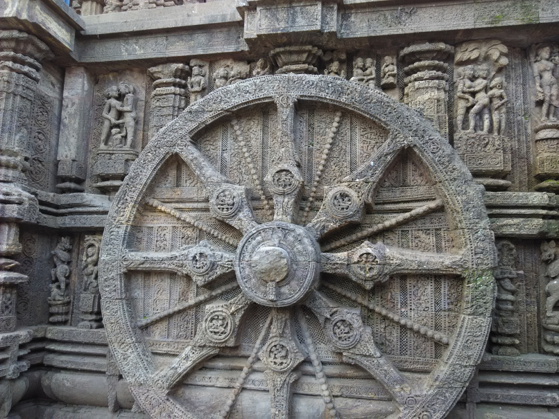 Konark Temple Bhubaneswar Buzz Somnath 1 (13)