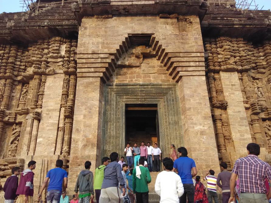 Konark Temple Bhubaneswar Buzz Somnath 1 (3)