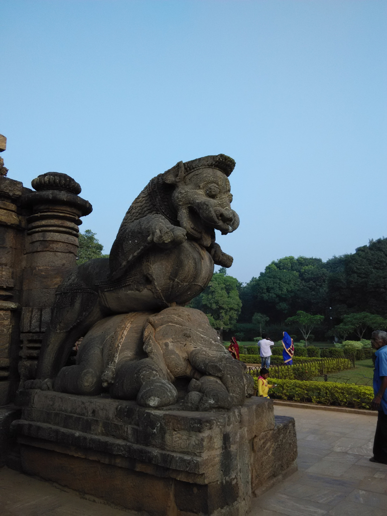 Konark Temple Bhubaneswar Buzz Somnath 1 (4)