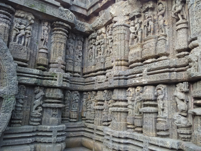 Konark Temple Bhubaneswar Buzz Somnath 1 (5)