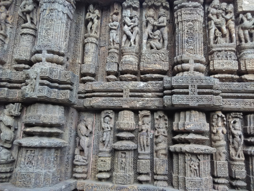 Konark Temple Bhubaneswar Buzz Somnath 1 (6)
