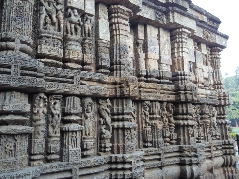Konark Temple Bhubaneswar Buzz Somnath 1 (7)