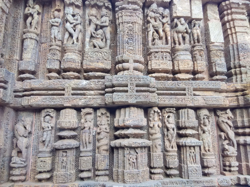 Konark Temple Bhubaneswar Buzz Somnath 1 (8)