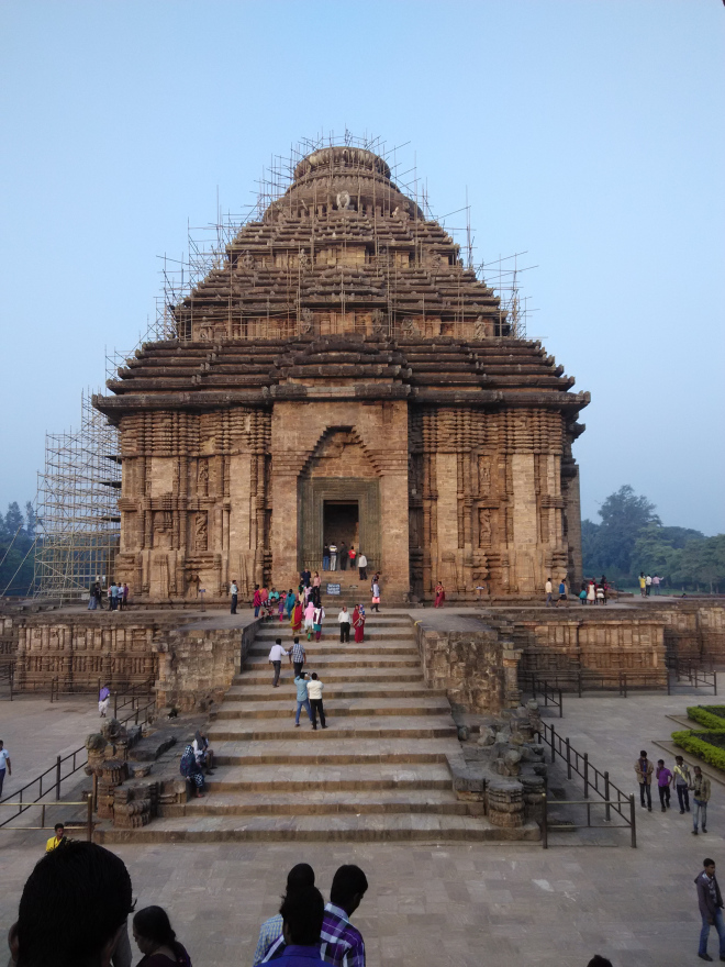 Konark Temple Bhubaneswar Buzz Somnath 1 (9)