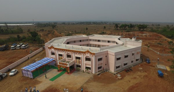 Model schools in odisha bbsrbuzz
