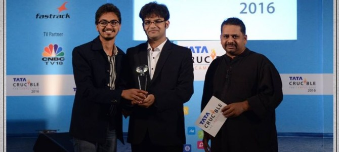 NIT Rourkela students beat IIFT Kolkata to win East Zone round of Tata Crucible