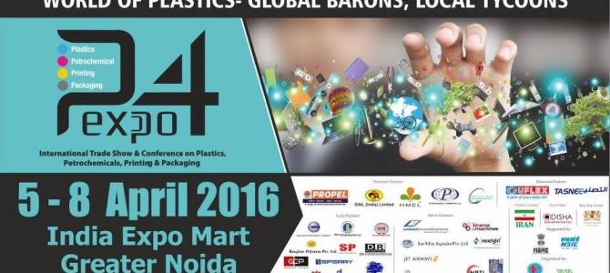 Odisha stall attracting investors at P4 International Trade Show in New Delhi