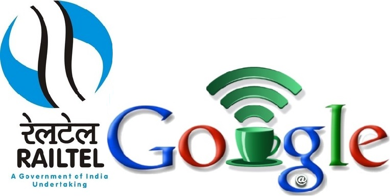 RailTel-Google-WiFi-proj