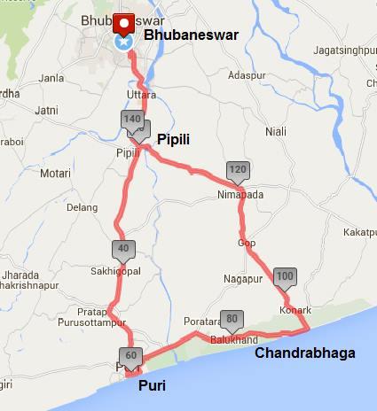 bhubaneswar cycling group night cycling 1